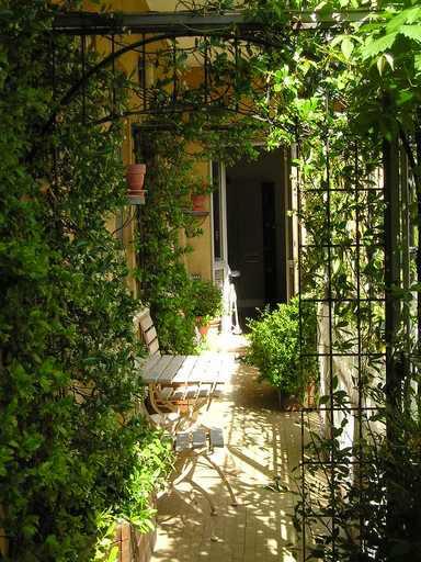 Habitatverde Progetti Riccardo Adversi Terrazzo A Milano
